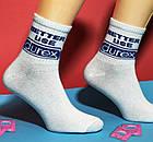 Носки с приколами демисезонные Rock'n'socks 444-75 DUREX Украина one size (37-44р) 20033613, фото 3