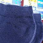 """Носки женские махровые короткие однотонные """"СТИЛЬ ЛЮКС"""" STYLE LUXE 38-40р ассорти 20034399, фото 8"""