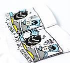 Носки с приколами демисезонные Rock'n'socks 455-09 Бэтмен и Робин Украина one size (37-44р) 20033590, фото 2