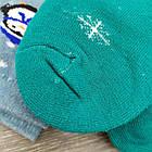 Носки женские махровые средние Mileskov 36-41р пингвины ассорти 20035075, фото 10
