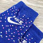 Носки женские махровые средние SPORT A 37-39р точки ассорти 20040307, фото 4