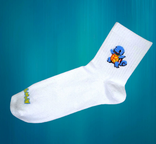 Носки с приколами демисезонные Rock'n'socks 455-32 Украина one size (37-44р) 20033859