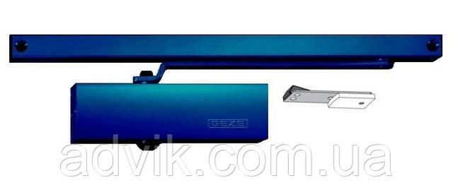 Доводчик Geze TS 1500 G с фиксацией