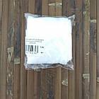 Колготки детские капроновые белые, рисунок РОМБ, р.2, 20021535, фото 5