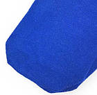 Носки с приколами демисезонные короткие Neseli Coraplar Emoji Sax Embroidered 7408 Турция one size (37-44р), фото 3