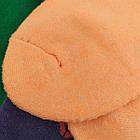 Носки женские махровые средние спорт R 36-41р ассорти 20035198, фото 9