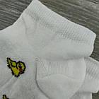 Носки с приколами демисезонные короткие Rock'n'socks 445-28 Украина one size (37-44р) 20033774, фото 5