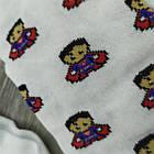Носки с приколами демисезонные короткие Rock'n'socks 445-34 Украина one size (37-44р) 20033811, фото 4