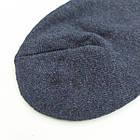 Носки женские однотонные махровая стопа средние Mileskov 36-41р тёмное ассорти 20034788, фото 2