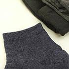 Носки женские однотонные махровая стопа средние Mileskov 36-41р тёмное ассорти 20034788, фото 3