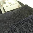Носки женские однотонные махровая стопа средние Mileskov 36-41р тёмное ассорти 20034788, фото 4