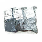 Носки женские однотонные махровая стопа средние Mileskov 36-41р тёмное ассорти 20034788, фото 5