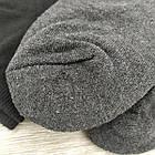 Носки женские однотонные махровая стопа средние Mileskov 36-41р тёмное ассорти 20034788, фото 8