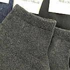 Носки женские однотонные махровая стопа средние Mileskov 36-41р тёмное ассорти 20034788, фото 10