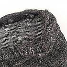 Колготки для старших женщин стрейчевые, бабушка х/б, размер 25, УКРАИНА, меланж, 20023201, фото 6