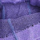 Колготки женские демисезонные хлопковые, LADY, 350ден, размер 1 (рост 152-164), фиолетовые, 20031565, фото 6