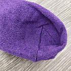 Колготки женские демисезонные хлопковые, LADY, 350ден, размер 1 (рост 152-164), фиолетовые, 20031565, фото 9