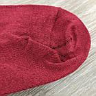 Колготки женские демисезонные хлопковые, LADY, 350ден, размер 3 (рост 164-176), бордовые, 20031633, фото 5