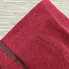 Колготки женские демисезонные хлопковые, LADY, 350ден, размер 3 (рост 164-176), бордовые, 20031633, фото 7