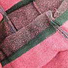 Колготки женские демисезонные хлопковые, LADY, 350ден, размер 3 (рост 164-176), бордовые, 20031633, фото 8