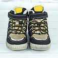 Ботинки для мальчика зимние на плотном утеплителе Bi&Ki b-481, фото 2