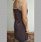 """Ночная сорочка женская трикотаж """"ПАРИЖАНКА"""" р112 20037000, фото 3"""