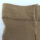 Колготки капроновые женские Lady Sabina, 40DEN,с утягивающими шортиками, размер 3, бежевые, 20024857, фото 4