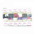 Колготы детские девочка махровые с рисунком УЮТ Т006 ростовка 92-164р ассорти 20035471, фото 7