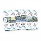 Колготы детские мальчик махровые с рисунком УЮТ К007 ростовка 92-164р ассорти 20035488, фото 7