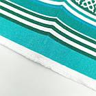 Платок носовой с геометрическим узором, 30х30см, хлопок, Украина, ассорти, 20022228, фото 2
