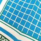 Платок носовой с геометрическим узором, 30х30см, хлопок, Украина, ассорти, 20022228, фото 3
