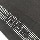 Лосины женские демисезонные Золото со стразами, р. XL, черные, 20030070, фото 8