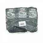 Носки мужские демисезонные высокие Новая Линия 27р черные 20035952, фото 4