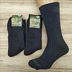 Мужские махровые носки ТЕРКУРІЙ Украина №701 27 размер синие НМЗ-040417, фото 4