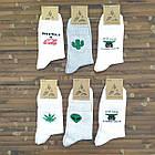 Носки мужские демисезонные средние Loft Socks 25-27р случайное ассорти 20034054, фото 2