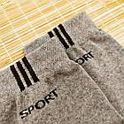 Носки мужские демисезонные средние SPORT Рубеж-текс 23-25р серые 20038434, фото 6