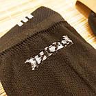 Носки мужские демисезонные средние SPORT Рубеж-текс 29р черные 20038373, фото 5
