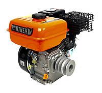 Двигатель бензиновый Partner 7 л.c (170F)