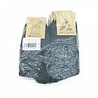 Носки мужские демисезонные, ELITE, высокие, Loft Socks, р25-27 графит 20034092, фото 4