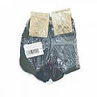 Носки мужские демисезонные, INTERSTAR, средние, Loft Socks, р27-29, черные, 20034122, фото 4