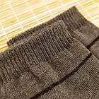 Носки мужские демисезонные, СПОРТ, средние, Loft Socks, 27-29р, темно-серые, 20035303, фото 4