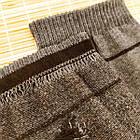 Носки мужские демисезонные, СПОРТ, средние, Loft Socks, 27-29р, темно-серые, 20035303, фото 6