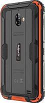 Blackview BV5900 3/32 Global (Orange), фото 3