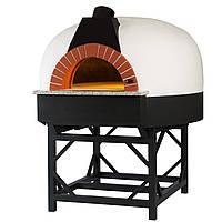 Печь для пиццы на дровах - IGLOO 100. 4/5 пиццы. Valoriani Италия, фото 1