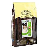 Home Food DOG ADULT MEDIUM  «Ягненок с рисом» корм активных собак и юниоров средних пород  1кг, фото 2