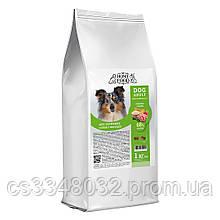 Home Food DOG ADULT MEDIUM  «Ягненок с рисом» корм активных собак и юниоров средних пород  1кг
