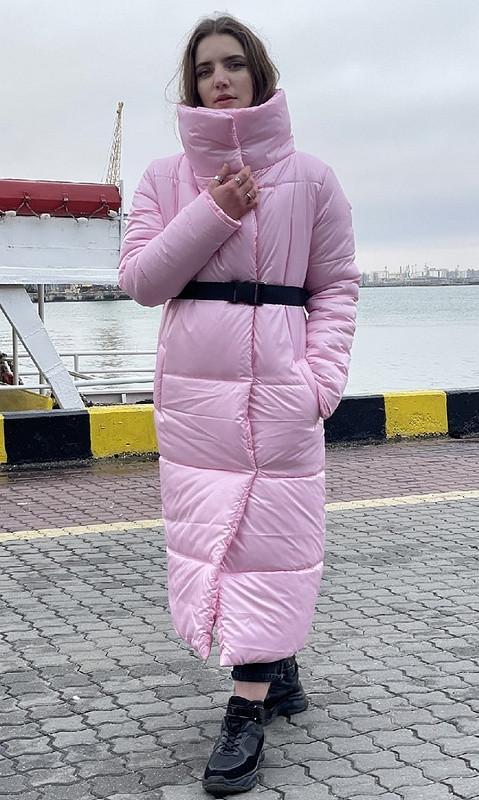 Куртка 334145/6 42/44 розовый