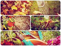 Весенне-осенняя обработка сада/огорода