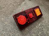 Ліхтар задній (світлодіодний) УАЗ 452.469, фото 2