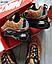 Мужские кроссовки Nike Air Max AM720-818 (коричневые) KS 1535, фото 6